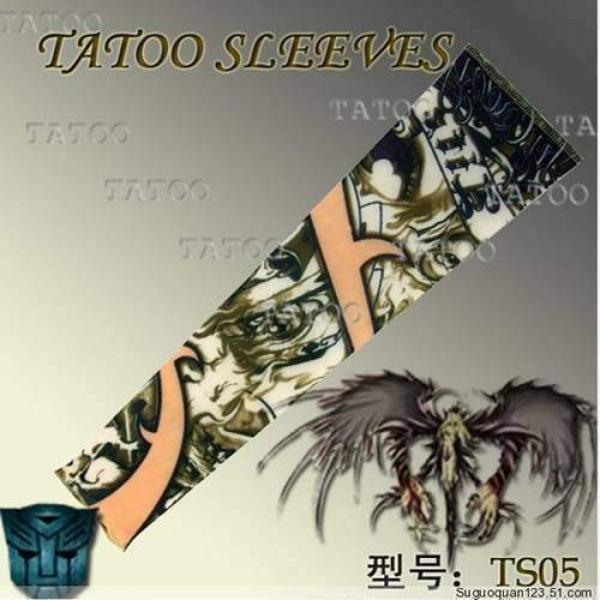 Anytime you can tattoo Magic - TS05