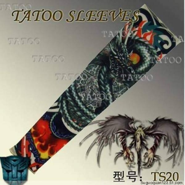 Anytime you can tattoo Magic - TS20