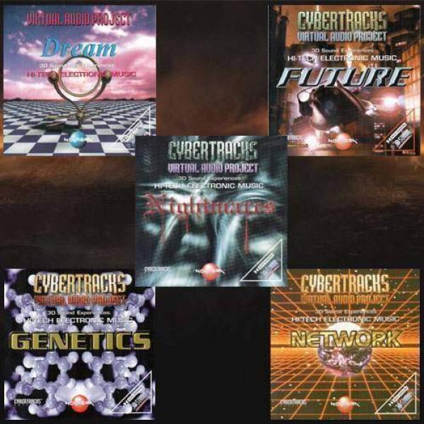 Kit CD Audio - Professional music magic shows - 5 ...