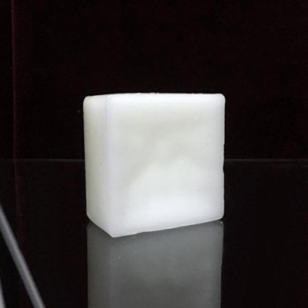 Magicians Wax (White, Square)