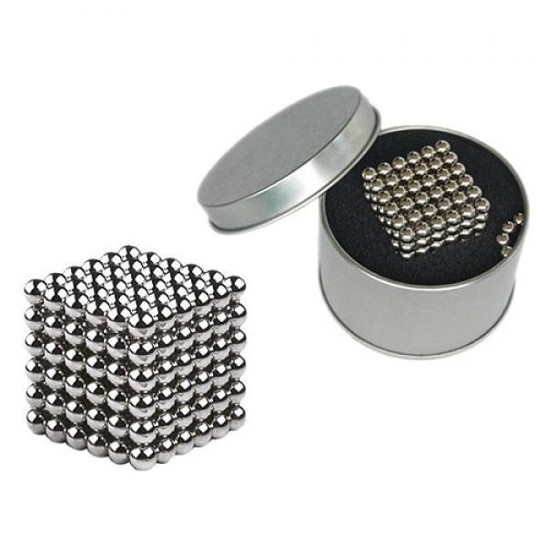 Neocube magnetic balls - 216 pcs of 5mm
