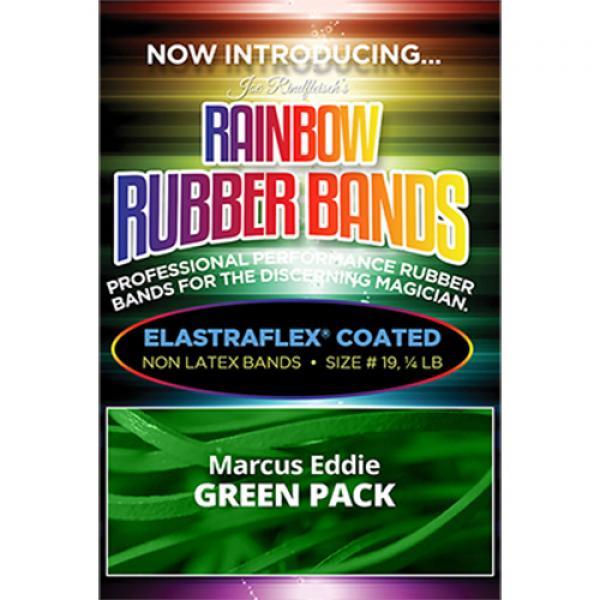 Joe Rindfleisch's Rainbow Rubber Bands (Marcus Edd...