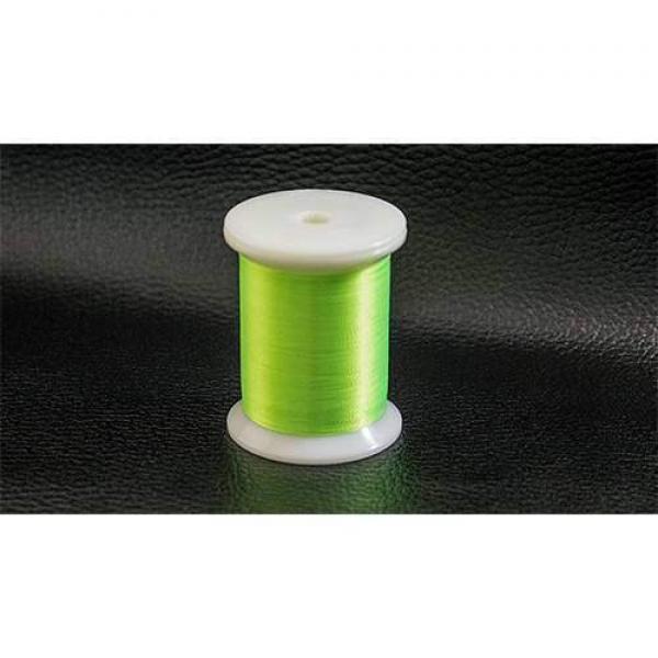 Super Glow UV Thread (Green) by Premium Magic