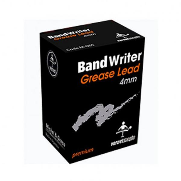 Vernet Band Writer (Grease) - 4 mm