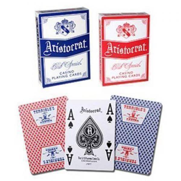 Aristocrat - Terrible's Lakeside casino - blue bac...