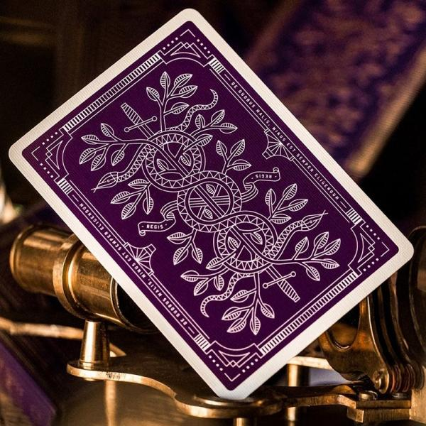 Monarchs Purple
