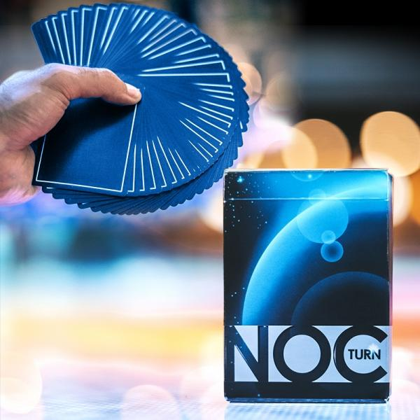 NOC-turn Playing Cards