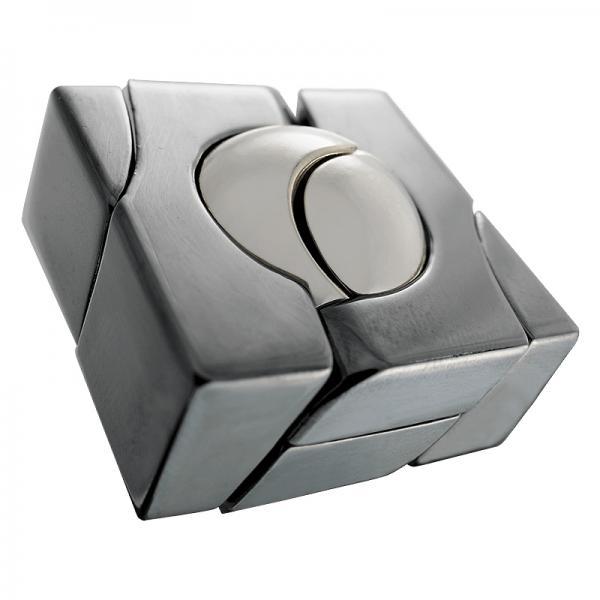 Huzzle Cast Marble  - Rompicapo - difficoltà espe...