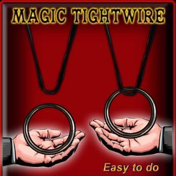 Magic Tight wire (with Box) by Tora magic