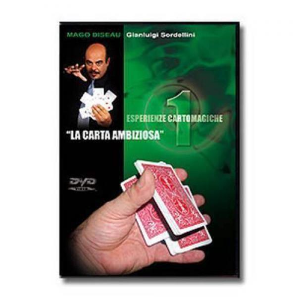 Gianluigi Sordellini - Experiences cartomagiche - ...