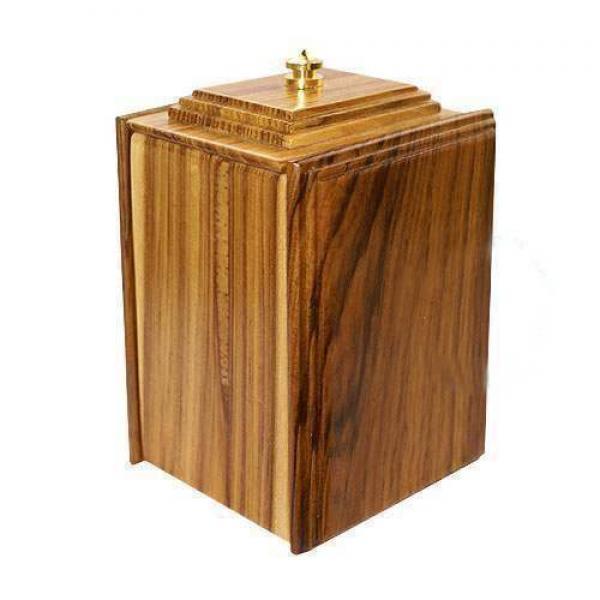 Wonder Box - Teak Wood