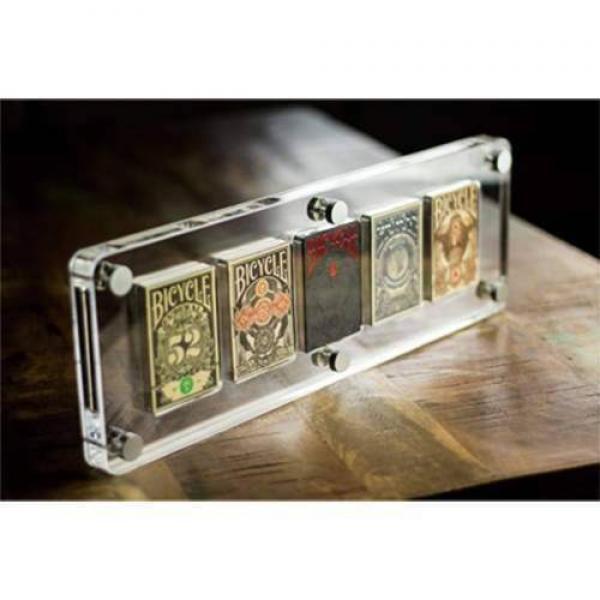 5 Deck Card Case by Gambler's Warehouse
