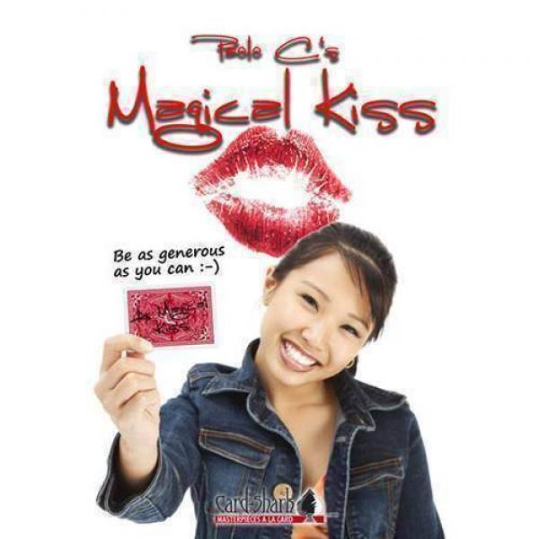 A Magical Kiss