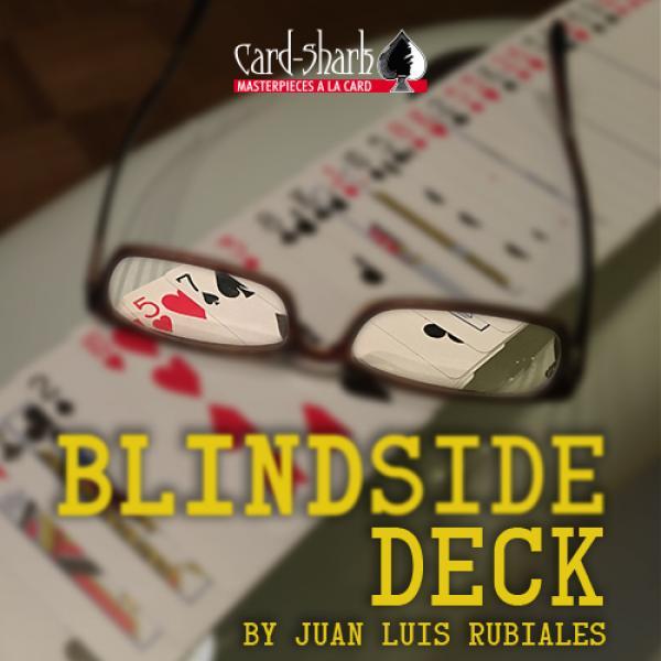 Blindside Deck - by Rubiales