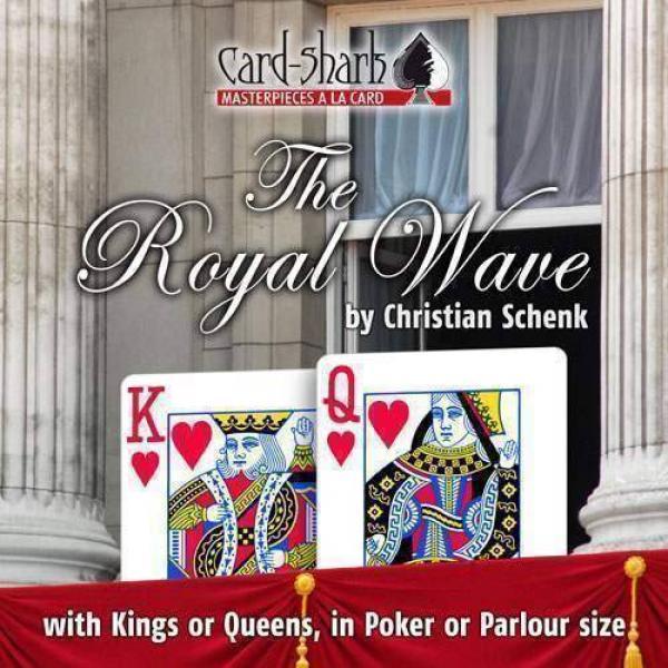 Royal Wave - Large Index