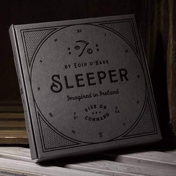 Sleeper by Eoin O'Hare & Theory11