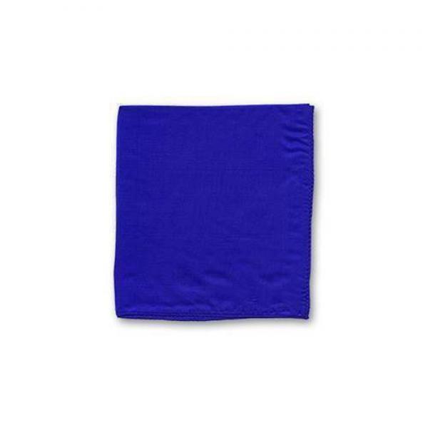 Silk  6 inches Blue