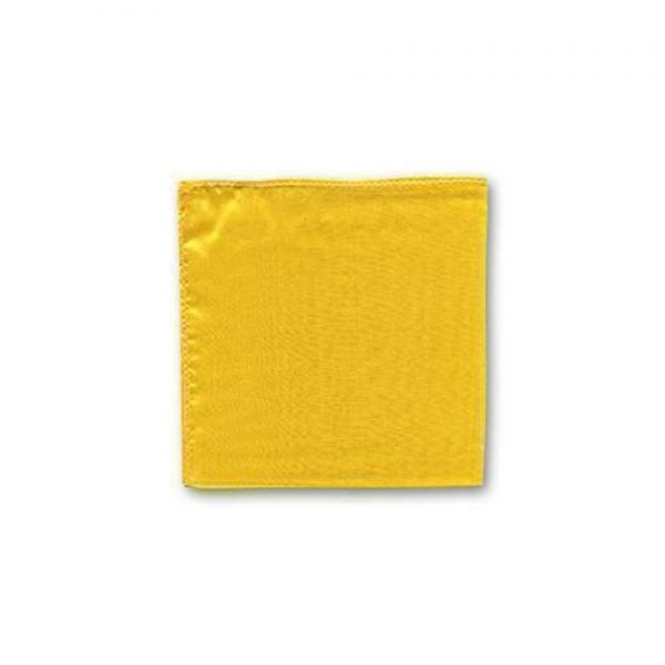 Silk 6 inches - Yellow