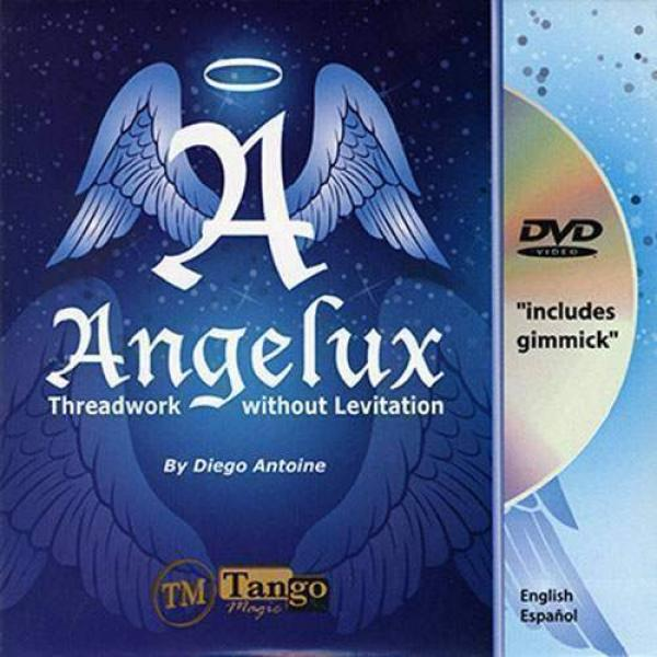 Angelux by Diego Antoine