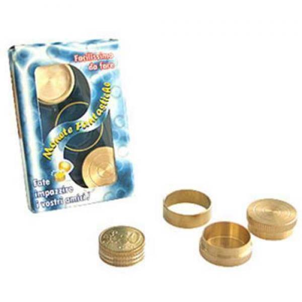 Fantastic Coins - 50 Cents Euro