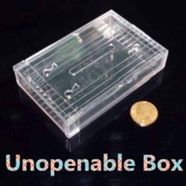 Unopenable Box