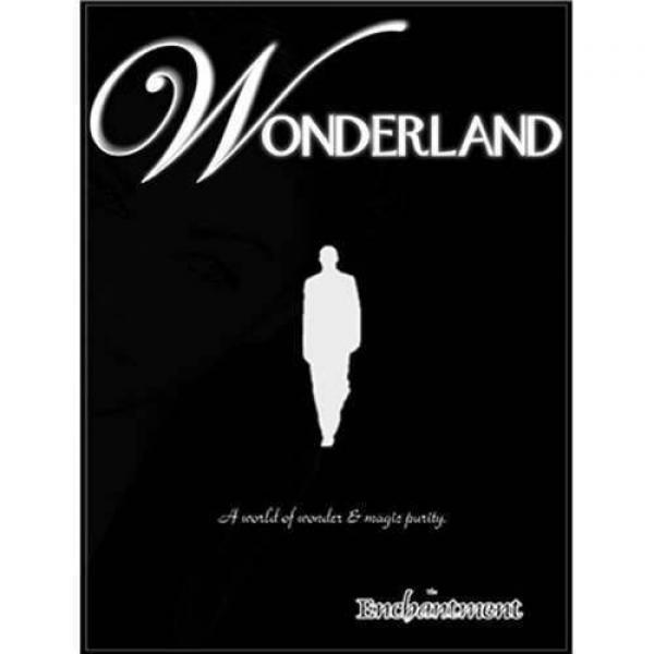 Wonderland (Gimmick e DVD) by The Enchantment