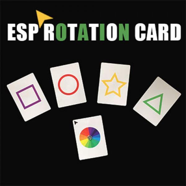 ESP Rotation Card
