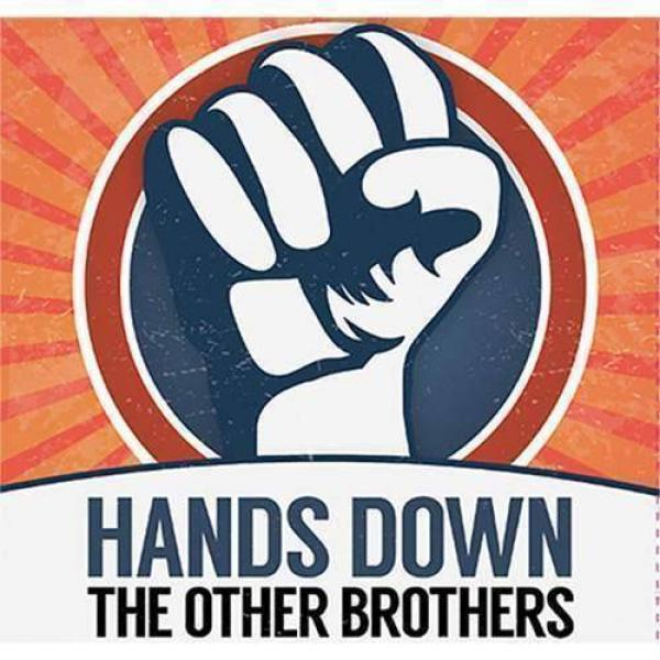 Hands Down by The Other Brothers DVD
