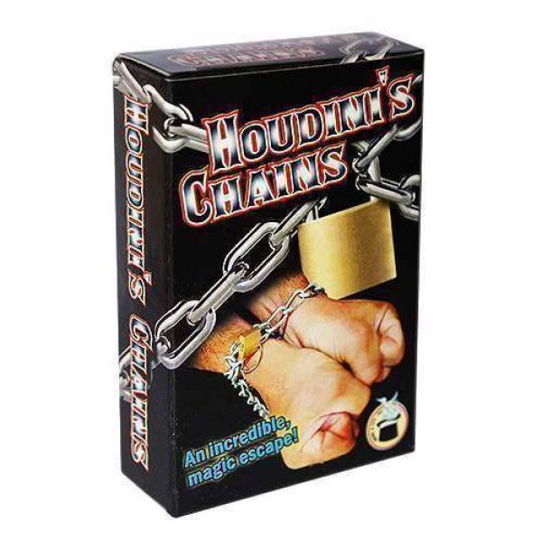 Houdini Chains