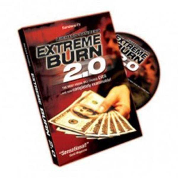 Extreme Burn 2.0: Locked & Loaded (Gimmicks an...