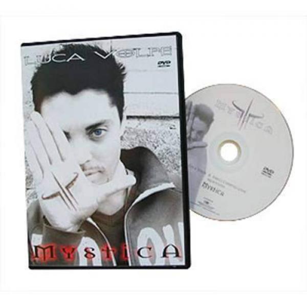 Luca Volpe - Mystica DVD