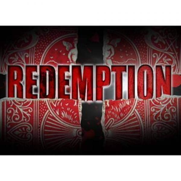 Redemption by Chris Ballinger (DVD & Gimmick)