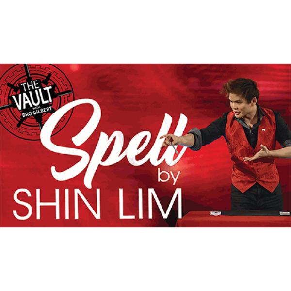 The Vault - Spell by Shin Lim video DOWNLOAD
