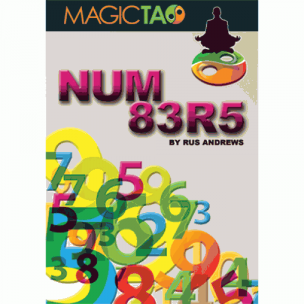 Numbers by Rus Andrews and MagicTao - video DOWNLO...