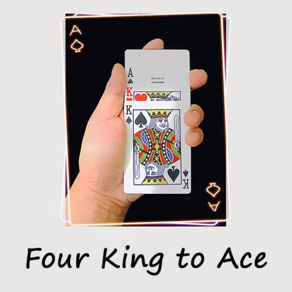 Four King to Ace