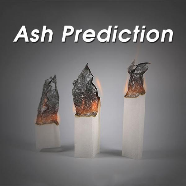 Ash Prediction