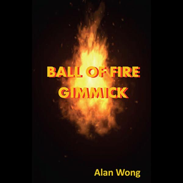 Ball of Fire by Alan Wong