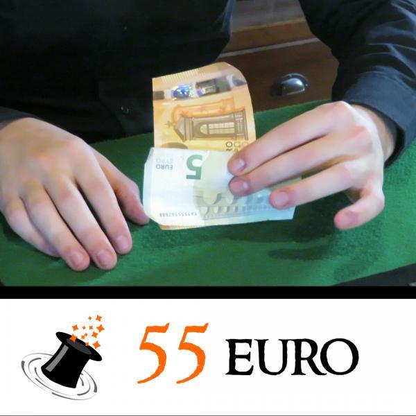 SoloMagia - 55 Euro - Video Download