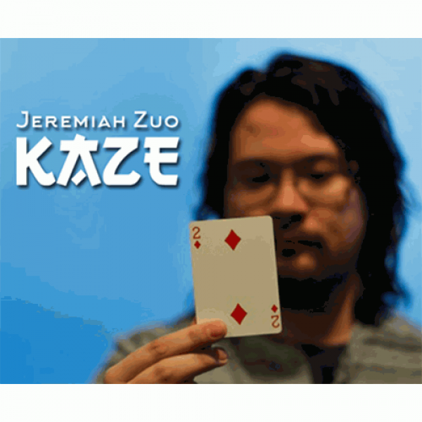 Kaze by Jeremiah Zuo & Lost Art Magic - Video ...