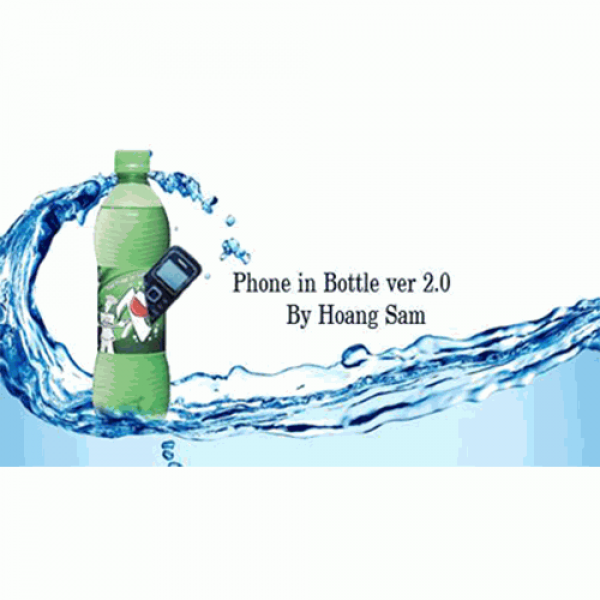 Phone in Bottle ver 2 0 by Hoang Sam - Video DOWNL...