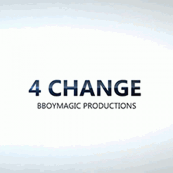 4 Change by bboymaigic  - Video DOWNLOAD
