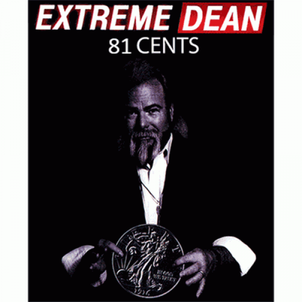 81 Cents (excerpt from Extreme Dean #2) by Dean Di...