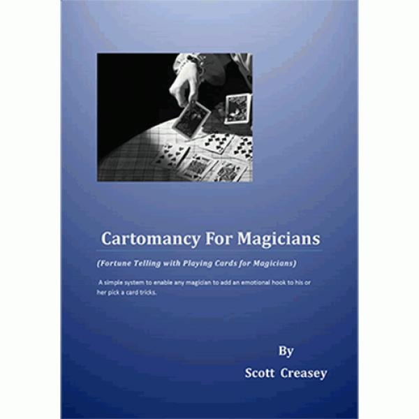 Cartomancy by Scott Creasey - eBook DOWNLOAD