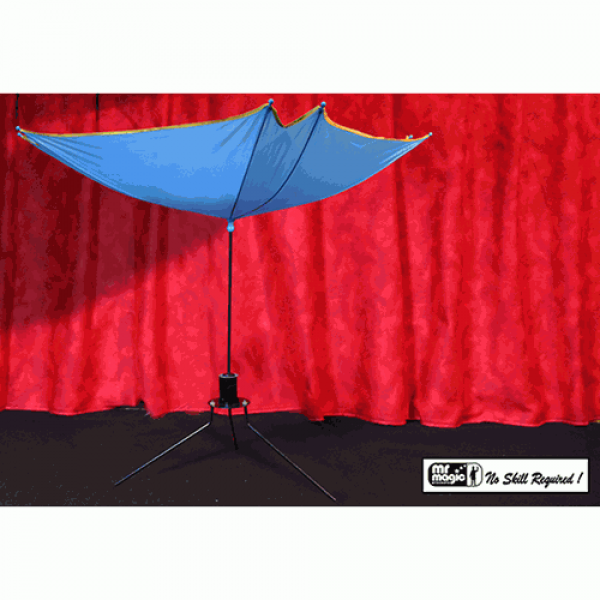 Cane to Umbrella (Single) by Mr. Magic