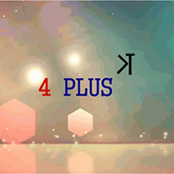 4 Plus by Kelvin Trinh video DOWNLOAD