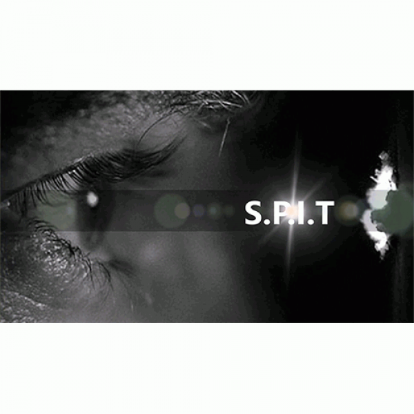 SPIT by Scott Creasey video DOWNLOAD
