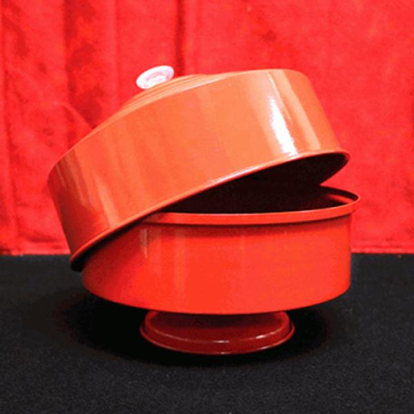 Dove Pan (Powder Coated Aluminum) by Mr. Magic