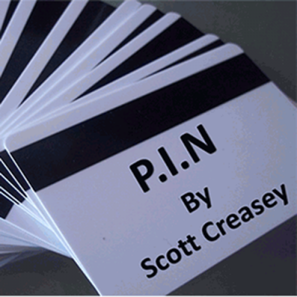 PIN by Scott Creasey video DOWNLOAD