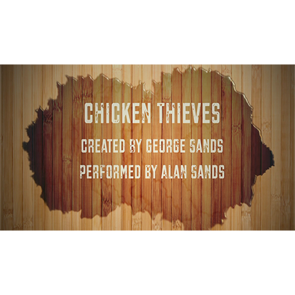George Sands Masterworks Collection - Chicken Thie...