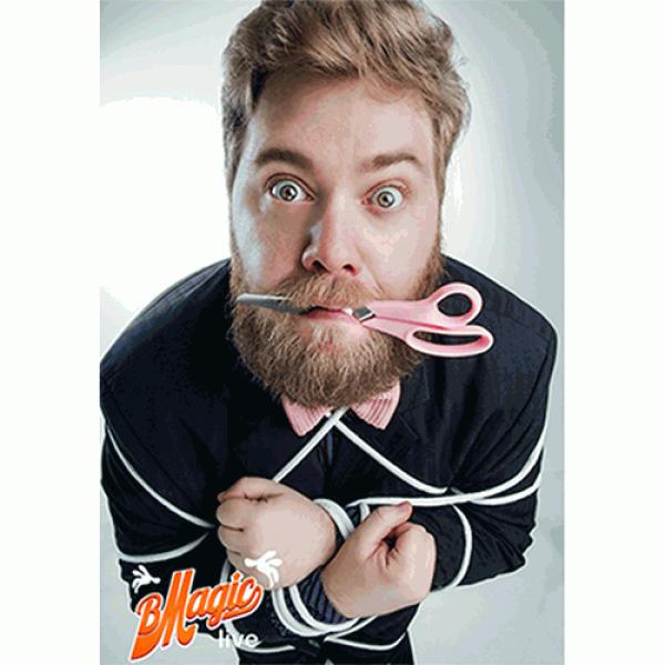 BMagic Live by Ben Ludmer (Portuguese Language Onl...